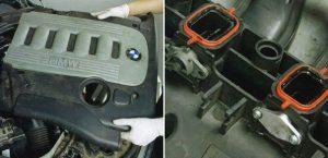 BMW Swirl Flap Failure & Engine Rebuild or Repair